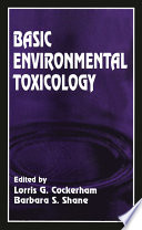 Basic Environmental Toxicology Book