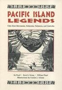 Pacific Island Legends