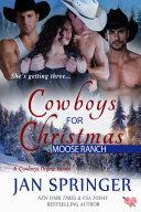 Cowboys for Christmas Pdf