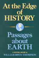 At the Edge of History and Passages about Earth [Pdf/ePub] eBook