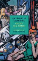 An Ermine in Czernopol Book