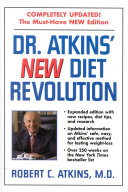 Dr  Atkins  New Diet Revolution Book PDF