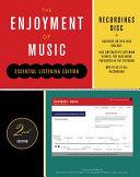 Recordings Disc Book