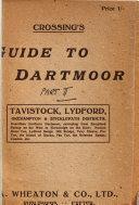 Guide To Dartmoor