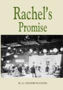 Pdf Rachel's Promise