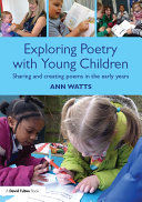 Exploring Poetry with Young Children Pdf/ePub eBook