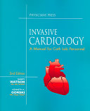 Invasive Cardiology Book