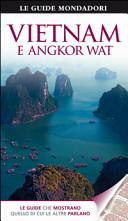 Copertina Libro Vietnam e Angkor Wat