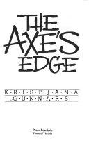 The Axe S Edge