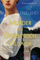 Murder in Greenwich Village Pdf/ePub eBook