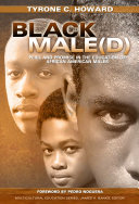 Black Male d   Peril and Promise in the Education of African American Males