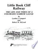 Little book cliff railway