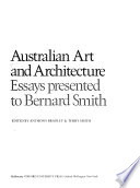 Australian Art and Architecture