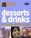 Desserts   Drinks from Around the World