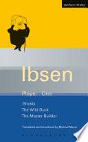Ibsen Plays  1
