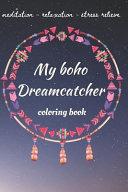 My Boho Dreamcatcher