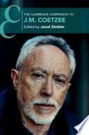Companion To The Works Of J M Coetzee [Pdf/ePub] eBook