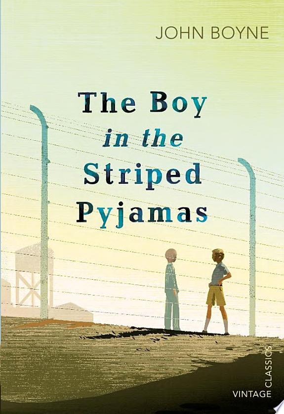 The Boy in the Striped Pyjamas image