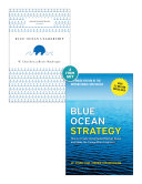 "Blue Ocean Strategy with Harvard Business Review Classic Article ""Blue Ocean Leadership"" (2 Books) ebook"