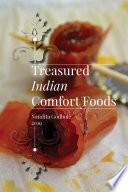 Treasured Indian Comfort Foods