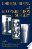 Limb Lengthening And Reconstruction Surgery Book PDF