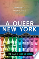A Queer New York Book