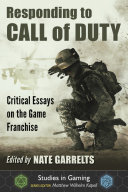 Responding to Call of Duty