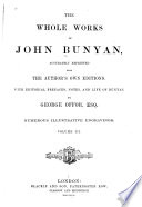 The Whole Works Of John Bunyan