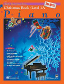 Alfred s Basic Piano Course  Top Hits  Christmas Book 1A