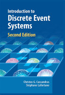 Pdf Introduction to Discrete Event Systems Telecharger