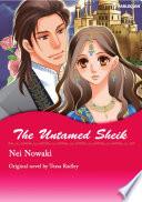 The Untamed Sheik Book