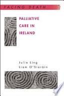 Ebook Palliative Care In Ireland