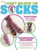 I Can t Believe I m Knitting Socks