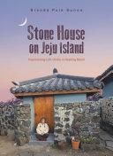 Stone House on Jeju Island