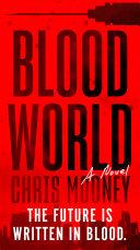 Blood World Pdf/ePub eBook