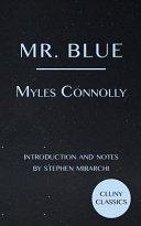 Mr. Blue image