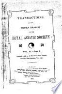 The History of Korean Medicine