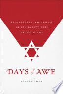 Days of Awe Book PDF
