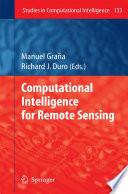 Computational Intelligence for Remote Sensing