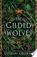 link to The gilded wolves in the TCC library catalog