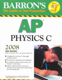 Barron s AP Physics C Book PDF