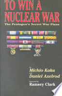 To Win A Nuclear War Book