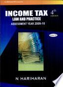 Income Tax: Law & Practice 2E