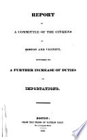 Pamphlets On Free Trade PDF