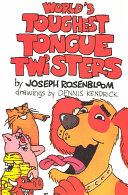 World s Toughest Tongue Twisters