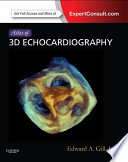 Atlas of 3D Echocardiography E-Book