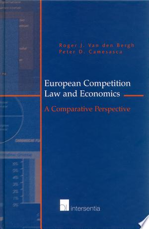 European+Competition+Law+and+Economics