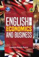 English For Economics and Business