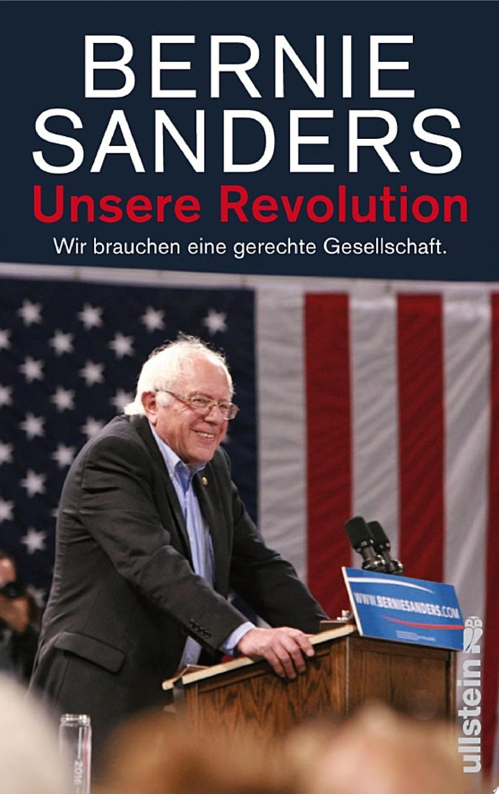 Unsere Revolution