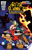 Super Secret Crisis War Codename Kids Next Door 1 Book PDF